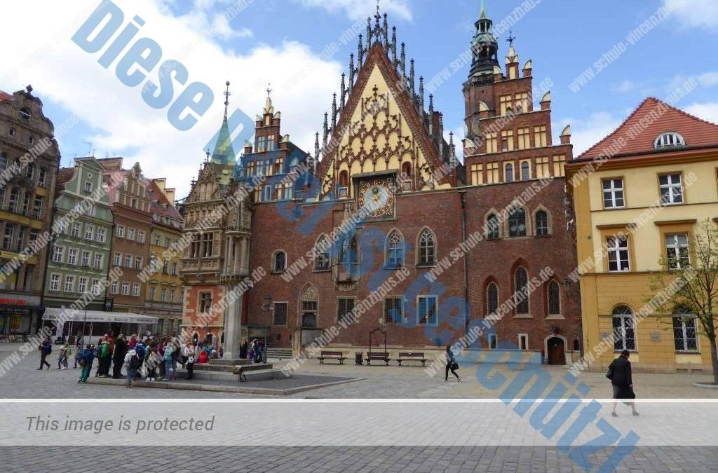 Geschützt: Jugendbegegnung in Polen