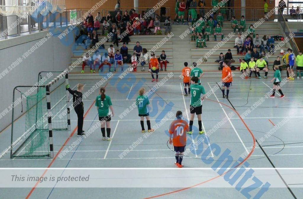 Geschützt: Fußballturnier Vincenzcup 2017