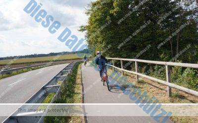 "Informationen zur AG ""Fahrrad Expedition"""