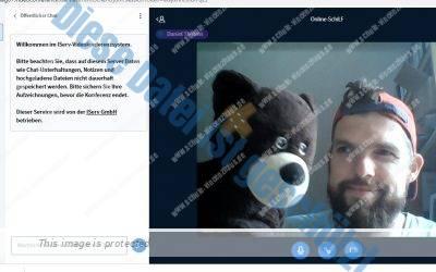 Kollegium startet mit digitaler Online-SchiLF