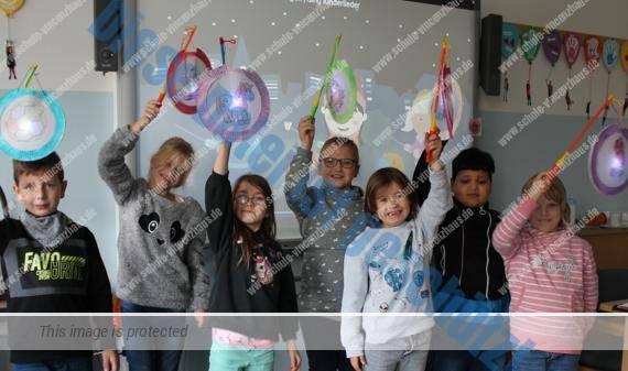 Gelungene Inklusion in Grundschule Emstekerfeld
