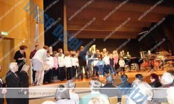 Uraufführung in Achim