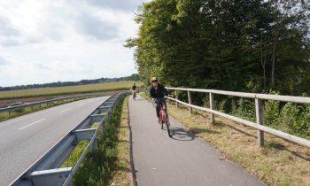 "Informationen zur AG ""Fahrrad Expedition"""